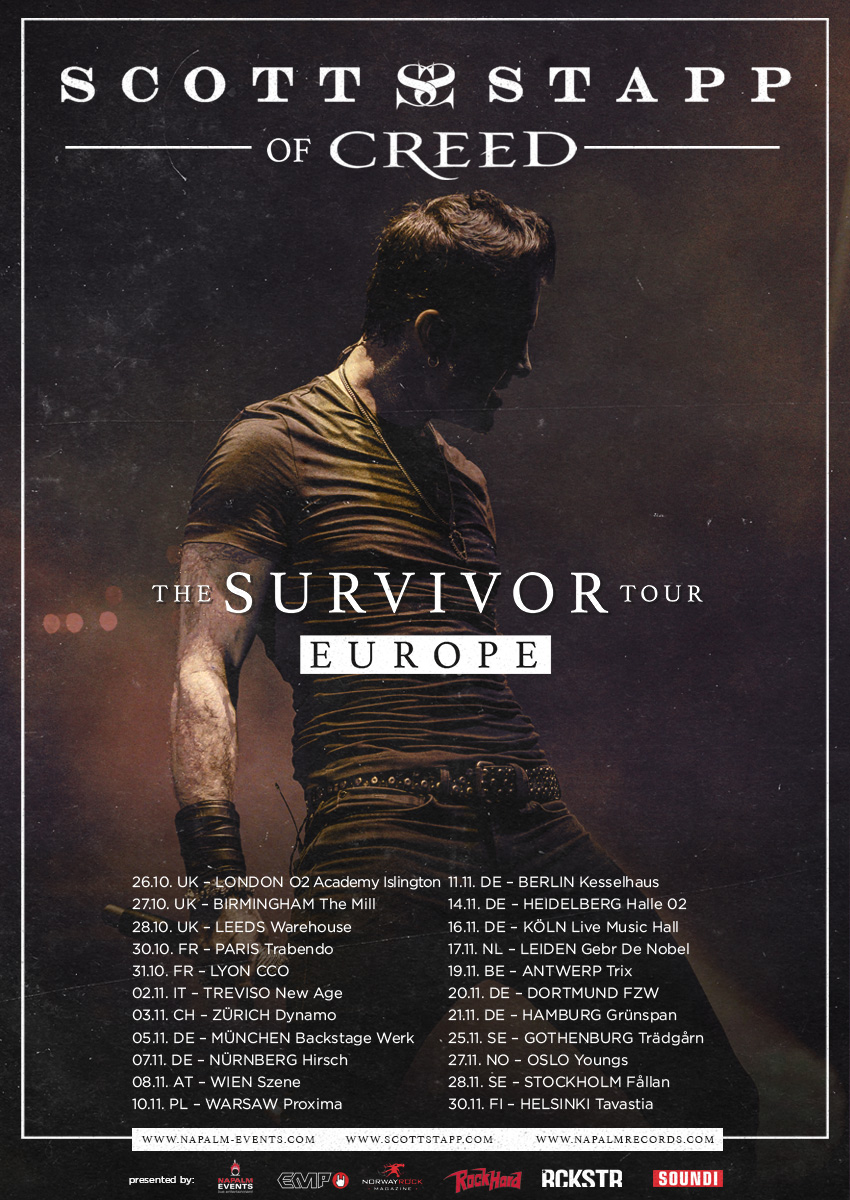 Tourposter_Scott_Stapp