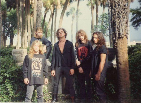 Brutality Band