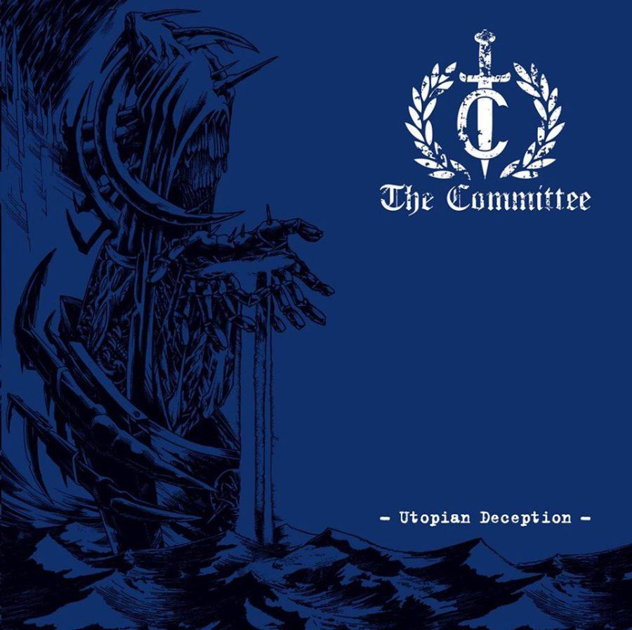 Artwork - The Committee - Utopian Deception