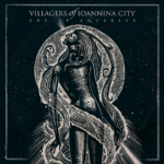Villagers Of Ioannina City - Age Of Aquarius Cover