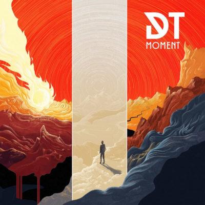 Bild Dark Tranquillity - Moment Cover