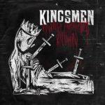 Kingsmen - Revenge.Forgiveness.Recovery Cover