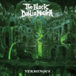 The Black Dahlia Murder - Verminous Cover