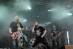 Konzertfoto von Final Breath - Summer Breeze Open Air 2019