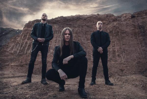Bild The Spirit Bandfoto 2019