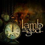 Lamb Of God - Lamb Of God Cover