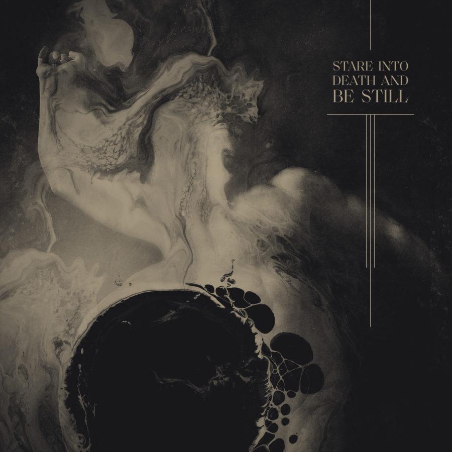 Ulcerate - Stare into Death and be still - Albumcover - 2020