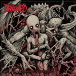Benighted - Obscene Repressed Cover