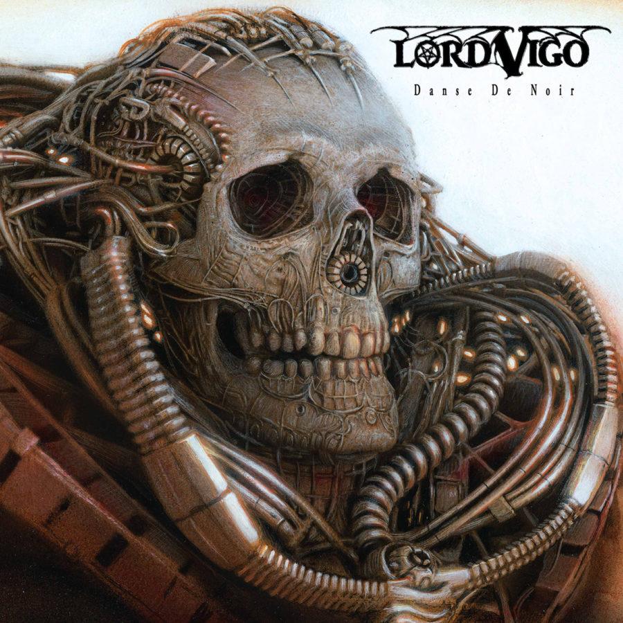 Lord Vigo - Danse De Noir