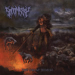Sodomisery - The Great Demise Cover