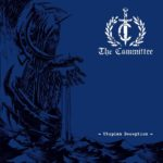 The Committee - Utopian Deception Cover