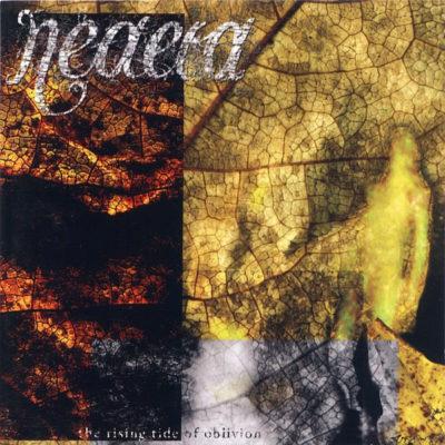 Albumcover Neaera - The Rising Tide Of Oblivion