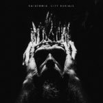 Katatonia - City Burials Cover