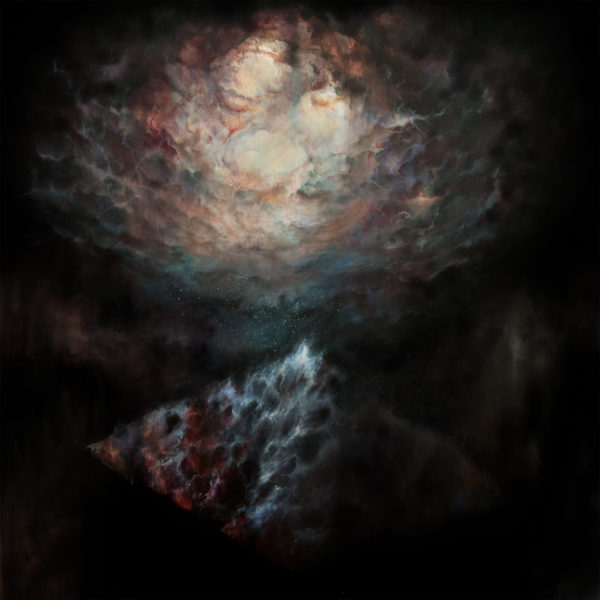 "Cover Artwork von BLAZE OF SORROW ""Absentia"""