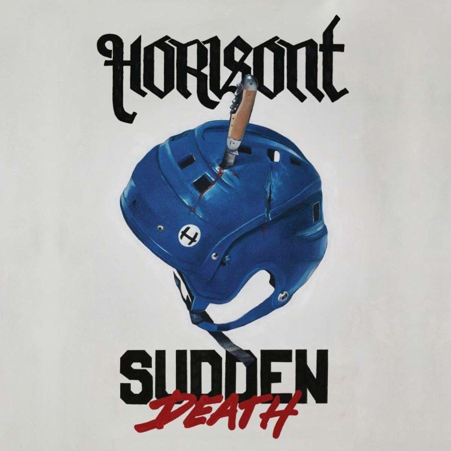 Horisont - Sudden Death (Artwork)