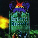 Dark Angel - Darkness Descends Cover