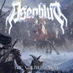 Asenblut - Die Wilde Jagd Cover