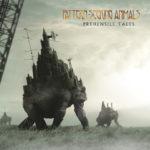 Pattern-Seeking Animals - Prehensile Tales Cover
