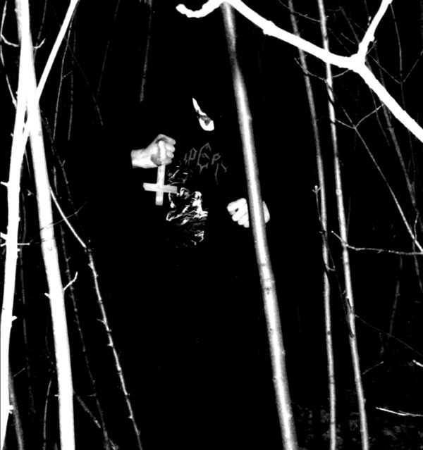 Bandfoto - Old Forest- 2020