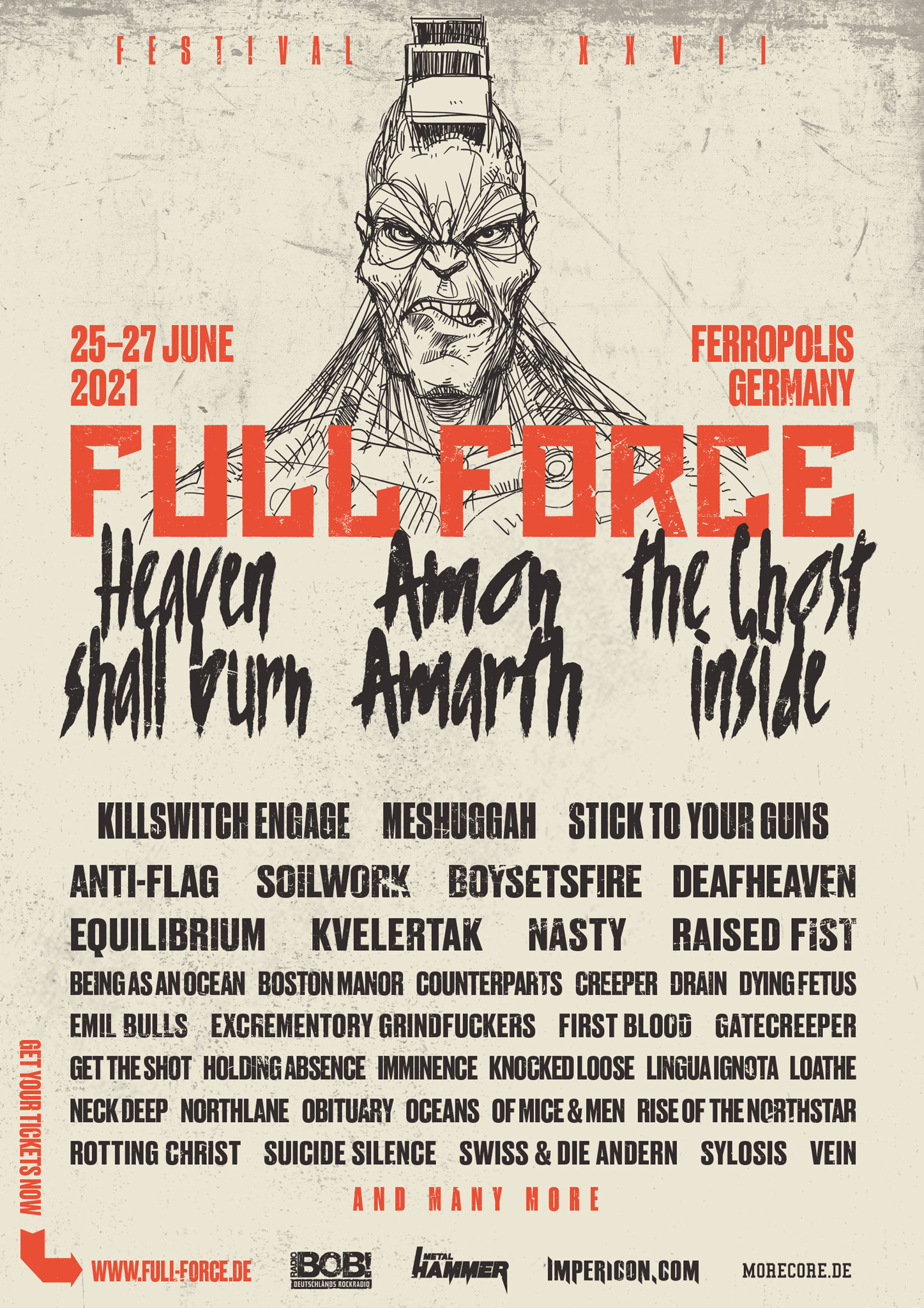 Full Force Festival 2021