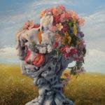 Wilderun - Veil Of Imagination Cover