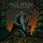 Pale Divine - Consequence Of Time Cover