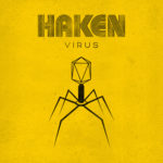 Haken - Virus Cover