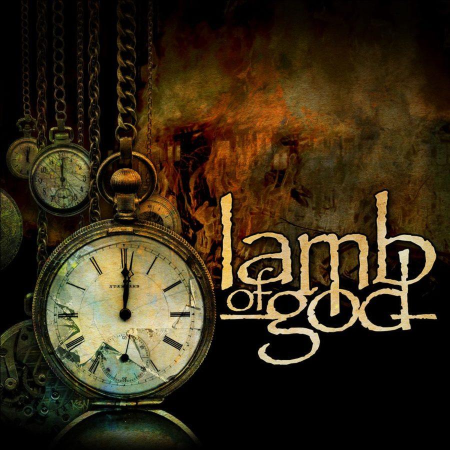 Lamb Of God Cover