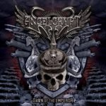 Angelcrypt - Dawn Of The Emperor Cover