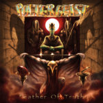 Poltergeist - Feather Of Truth Cover