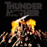 Thundermother - Heat Wave Cover