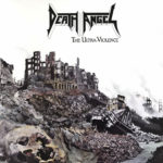 Death Angel - The Ultra-Violence Cover