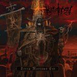 Katalepsy - Terra Mortuus Est Cover