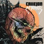 Callejon - Metropolis Cover