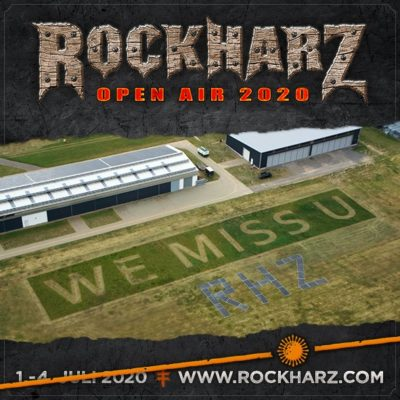 Rockharz Open Air 2020- We miss you