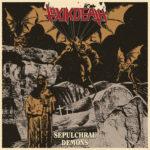 Töxik Death - Sepulchral Demons Cover