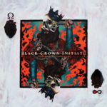 Black Crown Initiate - Violent Portraits Of Doomed Escape Cover