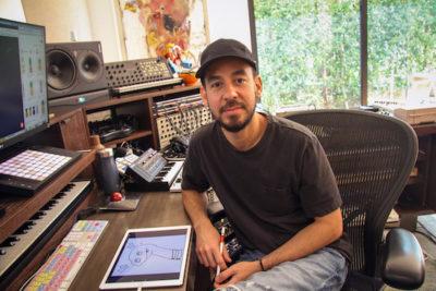 Mike Shinoda - Promo Pic