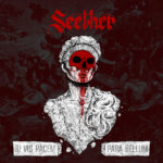 Seether - Si Vis Pacem, Para Bellum Cover