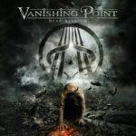 Vanishing Point - Dead Elysium Cover