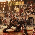 Stillbirth - Revive The Throne Cover