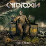 Cytotoxin - Nuklearth Cover