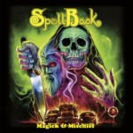 Spellbook - Magick & Mischief Cover
