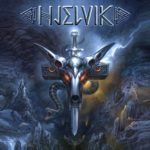 Hjelvik - Welcome To Hel Cover