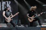 Konzertfoto von Beyond The Black auf dem Wacken Open Air 2019