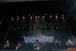 Konzertfoto von Versengold auf dem Wacken Open Air 2019