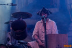 Konzertfoto von Mr. Hurley & Die Pulveraffen auf dem Wacken Open Air 2019