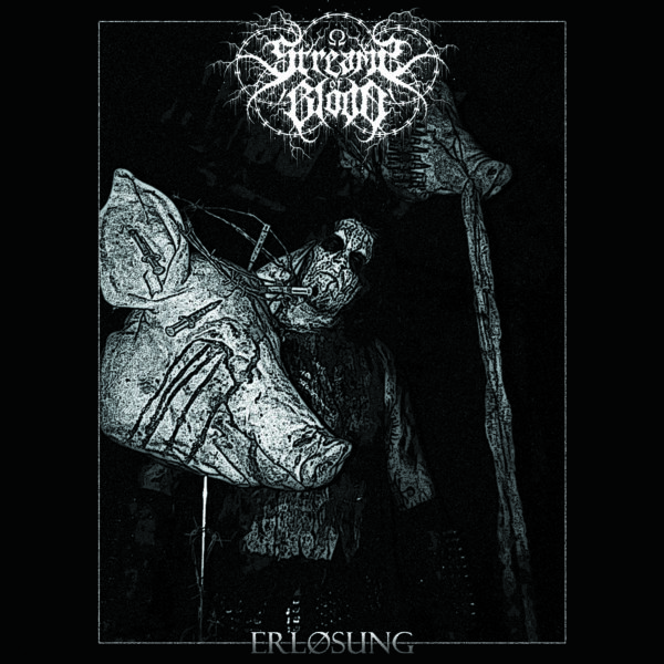 Streams of Blood - Erloesung Cover Artwork