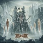 Ingested - Where Only Gods May Trea Cover
