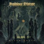 Insidious Disease - After Death Cover